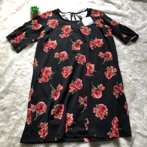 Agnes & Dora Adams Dress Camelot Floral NWT NWT